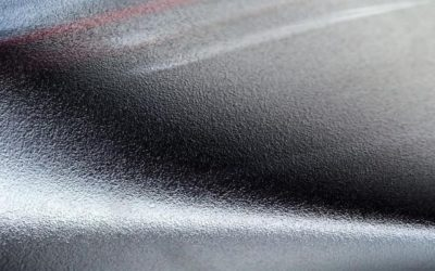 What is Aluminum Chromate Conversion Coating?